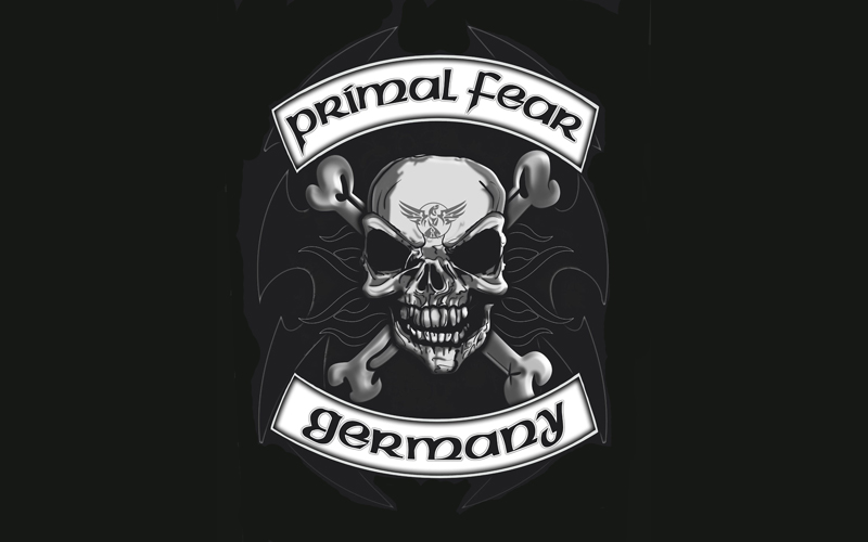 audioengineering band primal fear logo