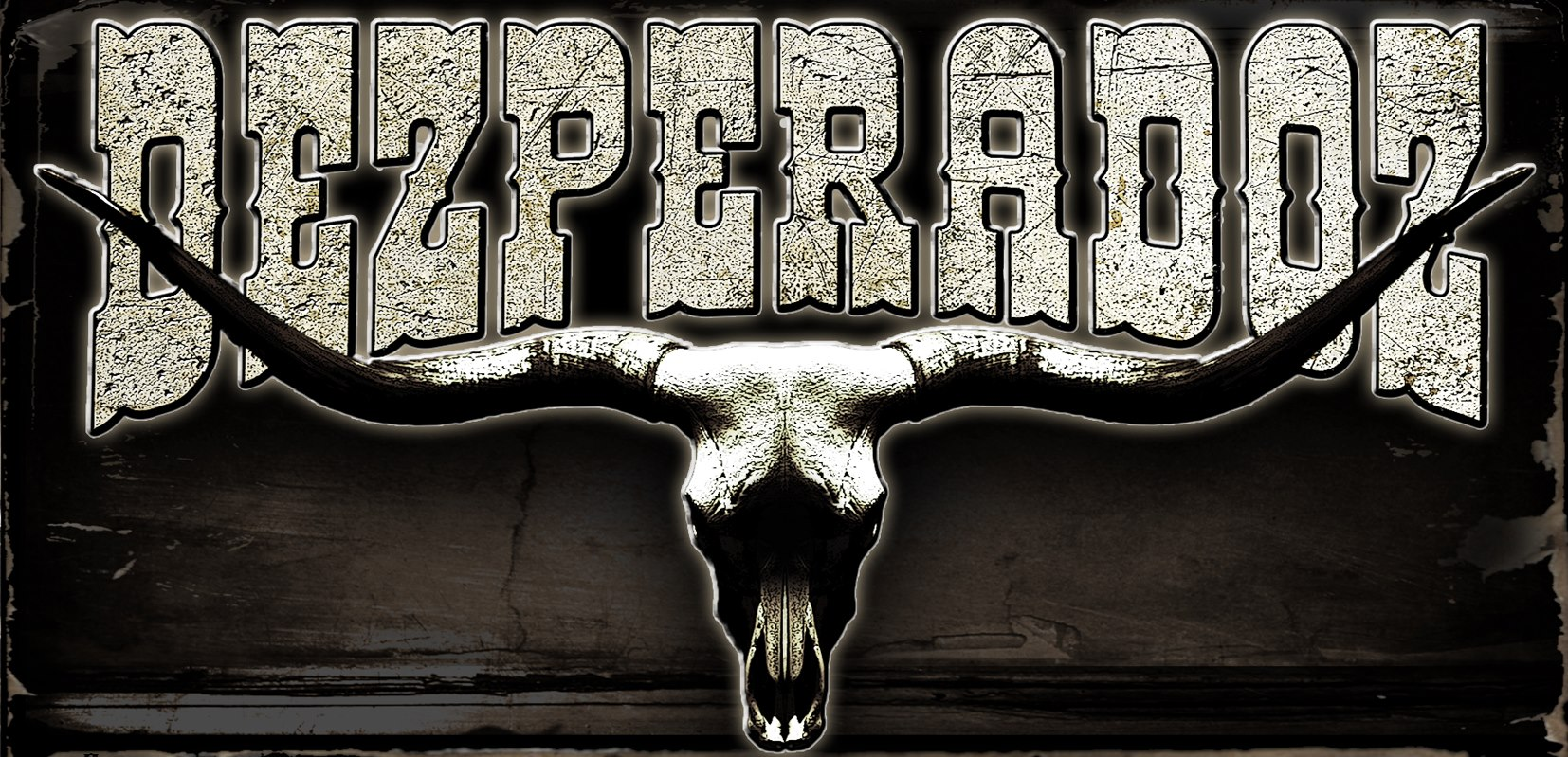 Audioengineering Bands Dezperadoz Logo