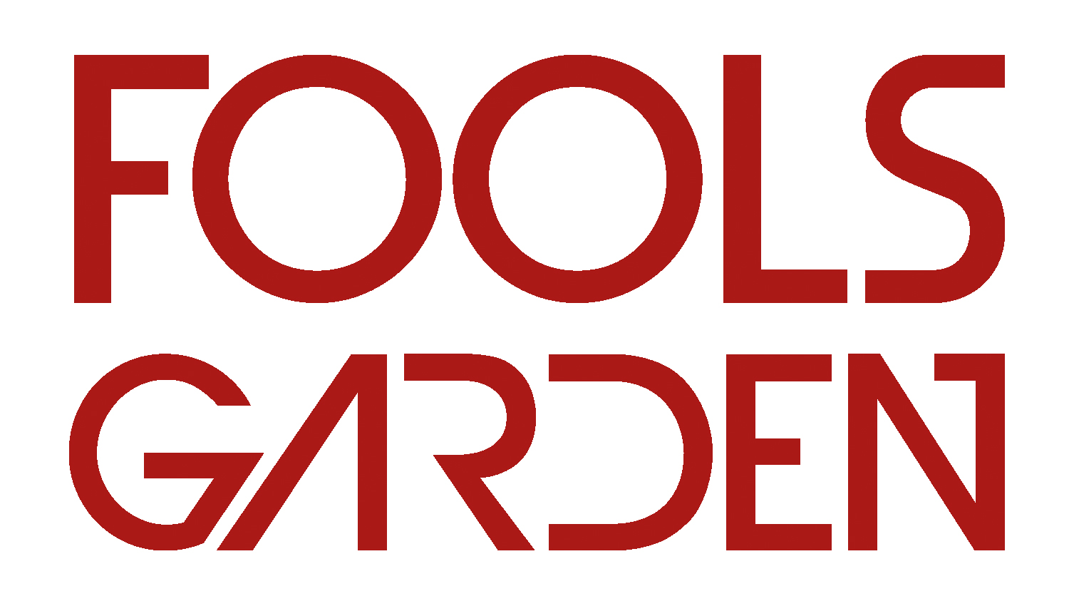 Audioengineering Bands Fools Garden Logo