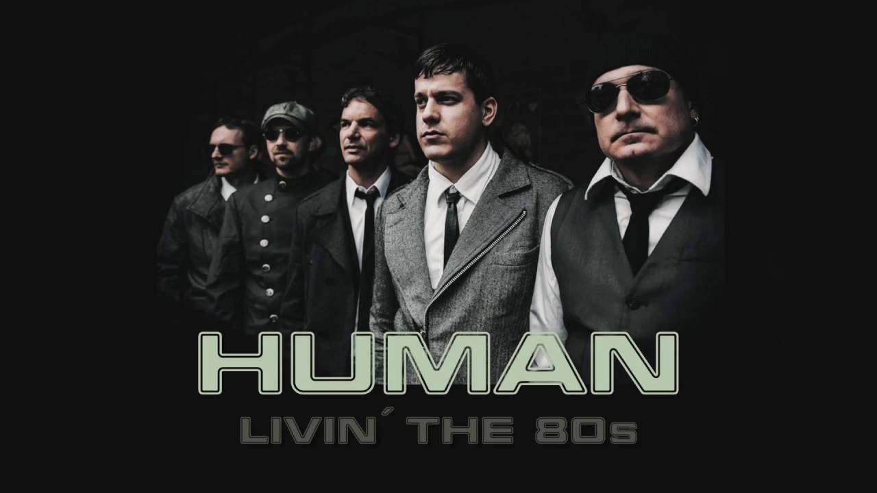 audio engineering recent work bands human logo