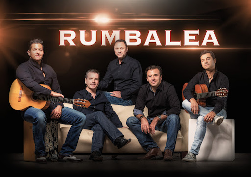 Audioengineering Cover Bands Rumbalea Logo