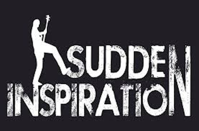 Audioengineering Cover Bands Sudden Inspiarion Logo