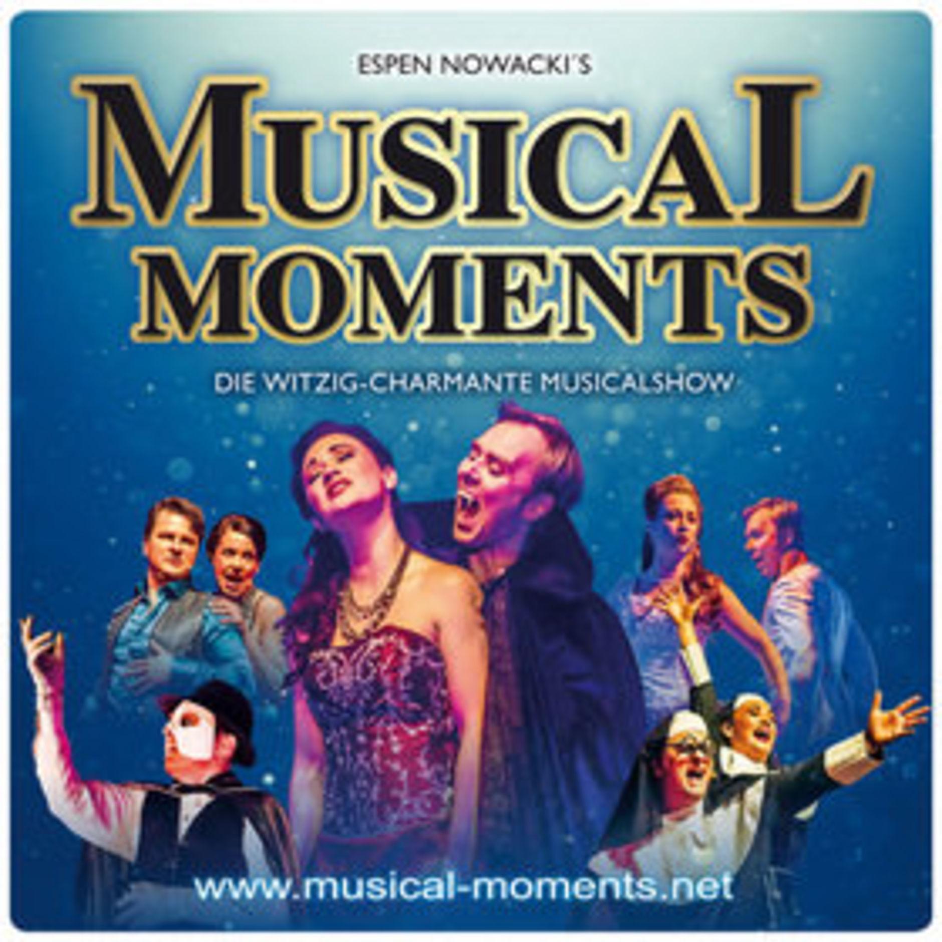 audioengineering Culture Musical Moments logo